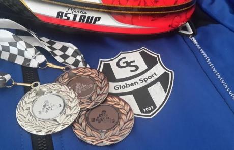 Første halvdel af Sommer Le Mans overstået