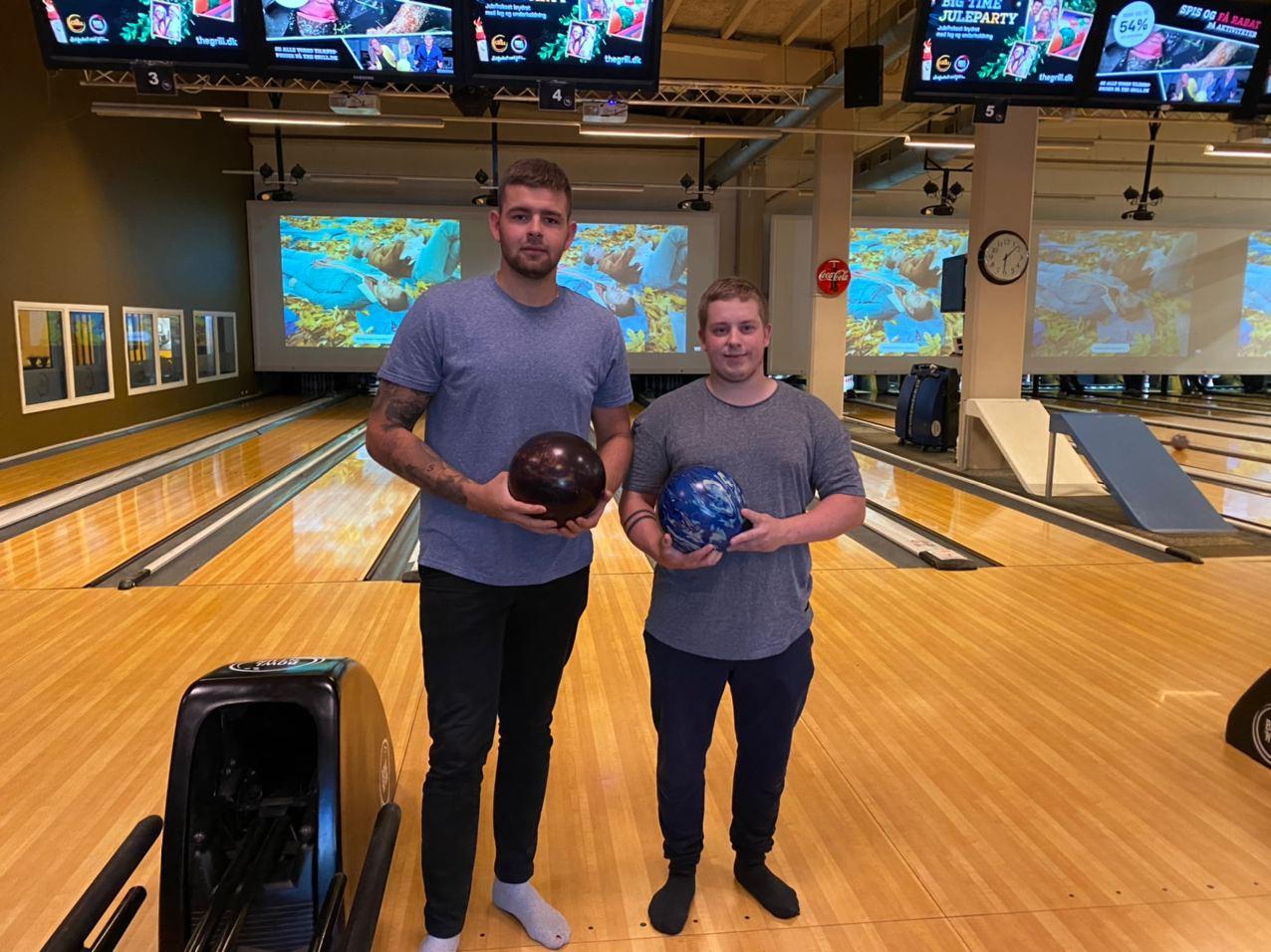 Bowling afdeling flytter til Horsens | Globen Sport